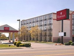 Ramada West Atlantic City