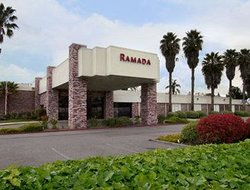 Ramada Sunnyvale/Silicon Valley