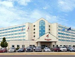 Ramada Plaza Fargo Hotel & Conference Center