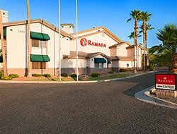 Quality Inn Glendale at Arrowhead Towne Center