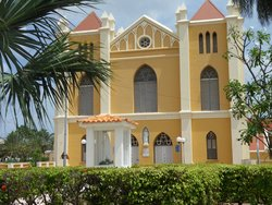 Curacao Tours & Taxi