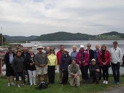 Trinity Historical Walking Tours