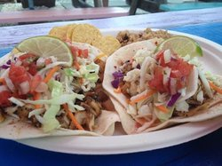 Key West Tacos