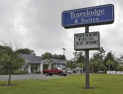 Travelodge Suites MacClenny