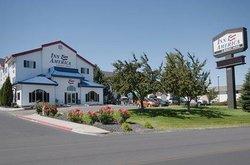 Inn America A Budget Motel