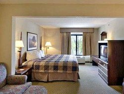 Wingate by Wyndham Alpharetta