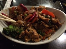 Ling & Louie's Asian Bar and Grill