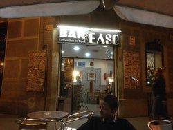 Bar Easo