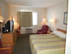 Motel 6 Oak Creek WI