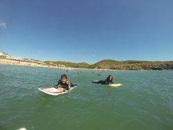 7 Essencia Surf & Bodyboard School