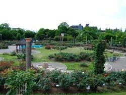 Wakazono Park