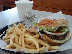 Gary's Hamburgers