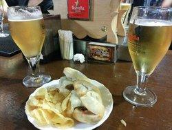 La Bodeguilla Bar