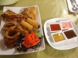 Tong's Thai Restaurant