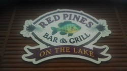 Red Pines Bar and Grill