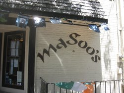 Magoo's Pub and Eatery