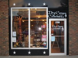 Dry Canyon Collectables