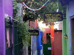 Loma San Jeronimo
