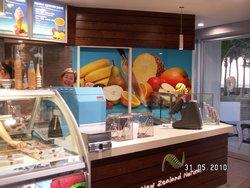 New Zealand Ice Creamery