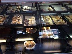 Sugar Benders Bakery