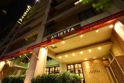 Gotanda Arietta Hotel & Trattoria