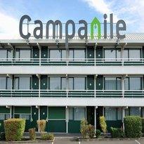 Campanile Poitiers - Site Du Futuroscope
