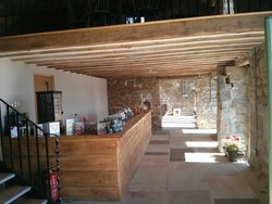 Toft Gate Barn Cafe