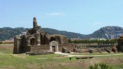 Castillo de la Trinidad