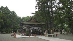 Takebe Taisha Shrine