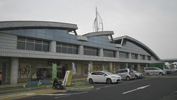 Roadside Station Biwako Ohashi Kome Plaza