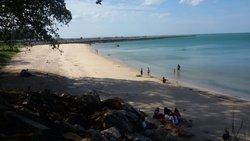 Hin Ngam Beach