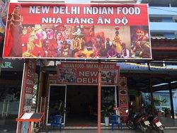 Newdelhi Indian Food