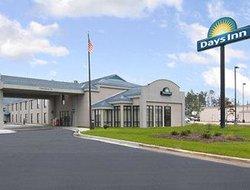 Days Inn by Wyndham Hattiesburg MS