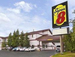 スーパー 8 モーテル - フェアバンクス