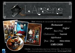 L'Arsene