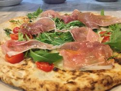 Forno Antico Pizza Napoletana