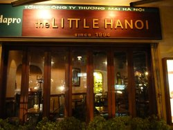 The Little Hanoi