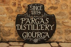 Pargas Distillery - Amicos Cocktail Bar