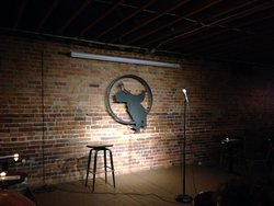 Dead Crow Comedy Room