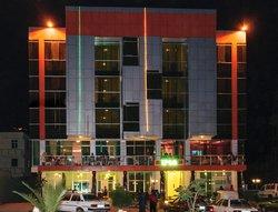 Jantekel Hotel