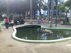 Parque Santos Dumont