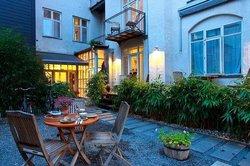 Bertrams Guldsmeden - Copenhagen