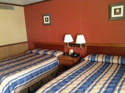 Village Inn Motel Berrien Springs