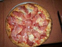 Pizzeria Ristorante Harambee