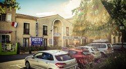 Studi-hotel Residence Plein Voile