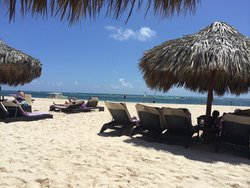 Reserve beach
