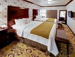 Hawthorn Suites by Wyndham Lubbock