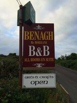 Benagh B&B