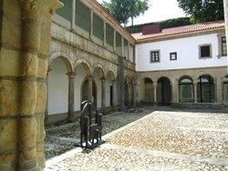 Amadeo De Souza Cardoso Museum