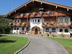 Gästehaus Maier-Kirschner